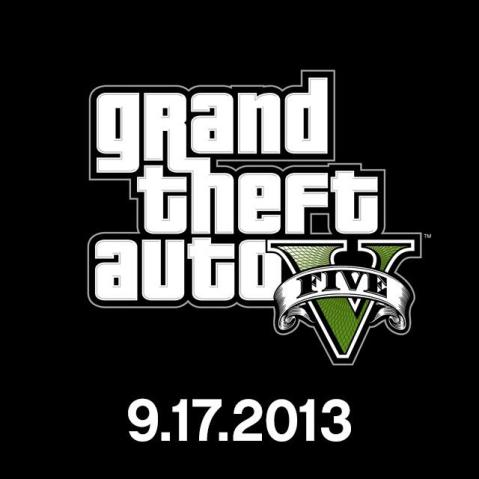 GTA V, May be releasing on next generation consoles.